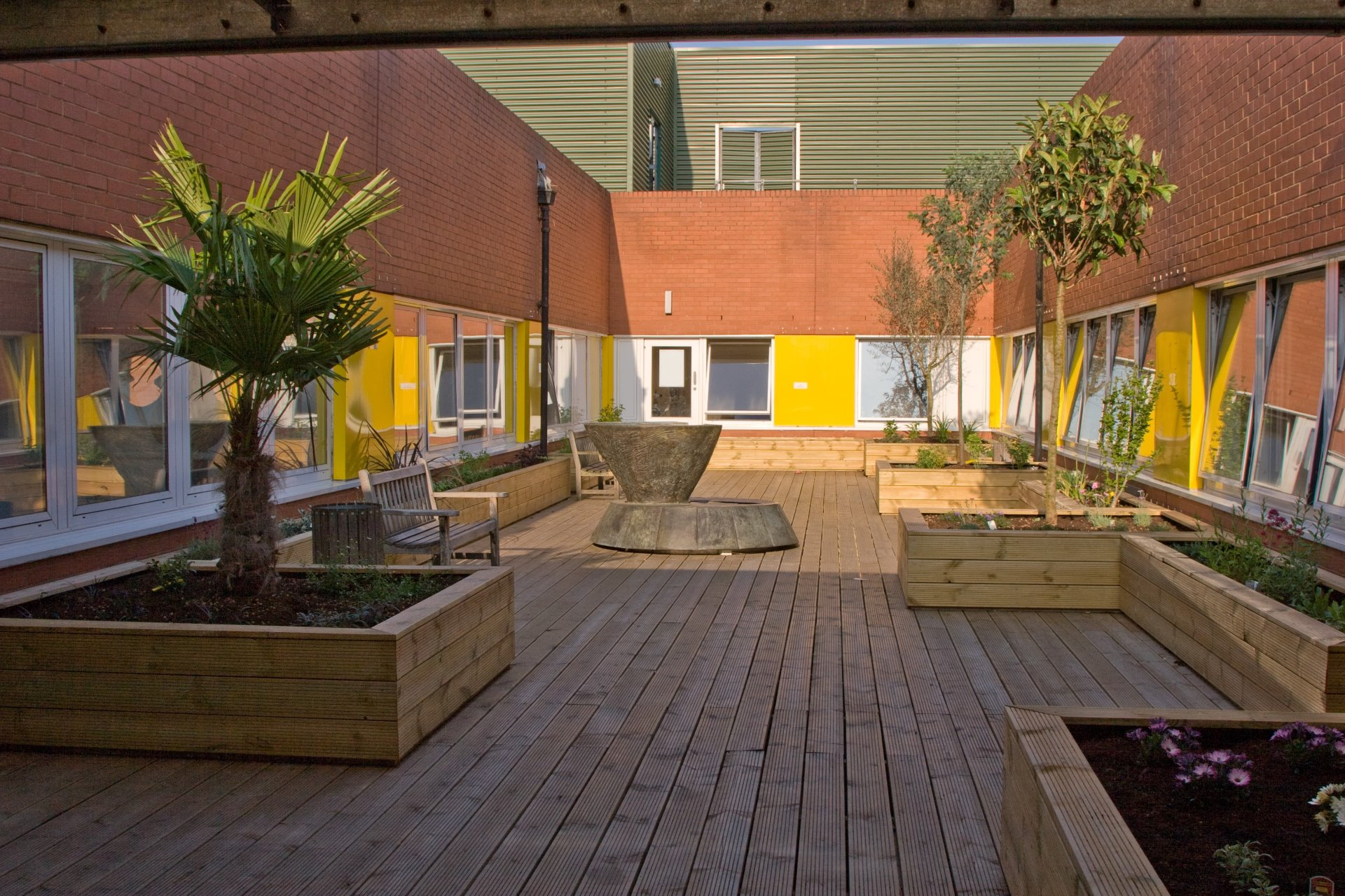 Freelance Garden Designer | Residential Developer Projects